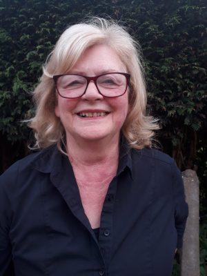 Susan McKeown