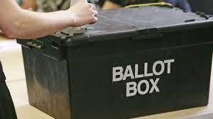 ballot box image